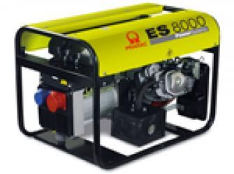 GROUPE ELECTROGENE ES8000