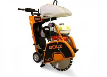 GOLZ FS175