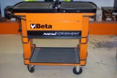 CHARIOT SERVANTE BETA C260P
