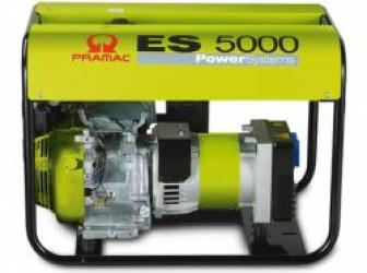 GROUPE ELECTROGENE ES5000
