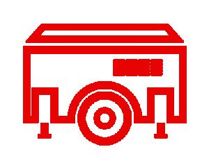 Groupe électrogène / Soudure : un équipement performant